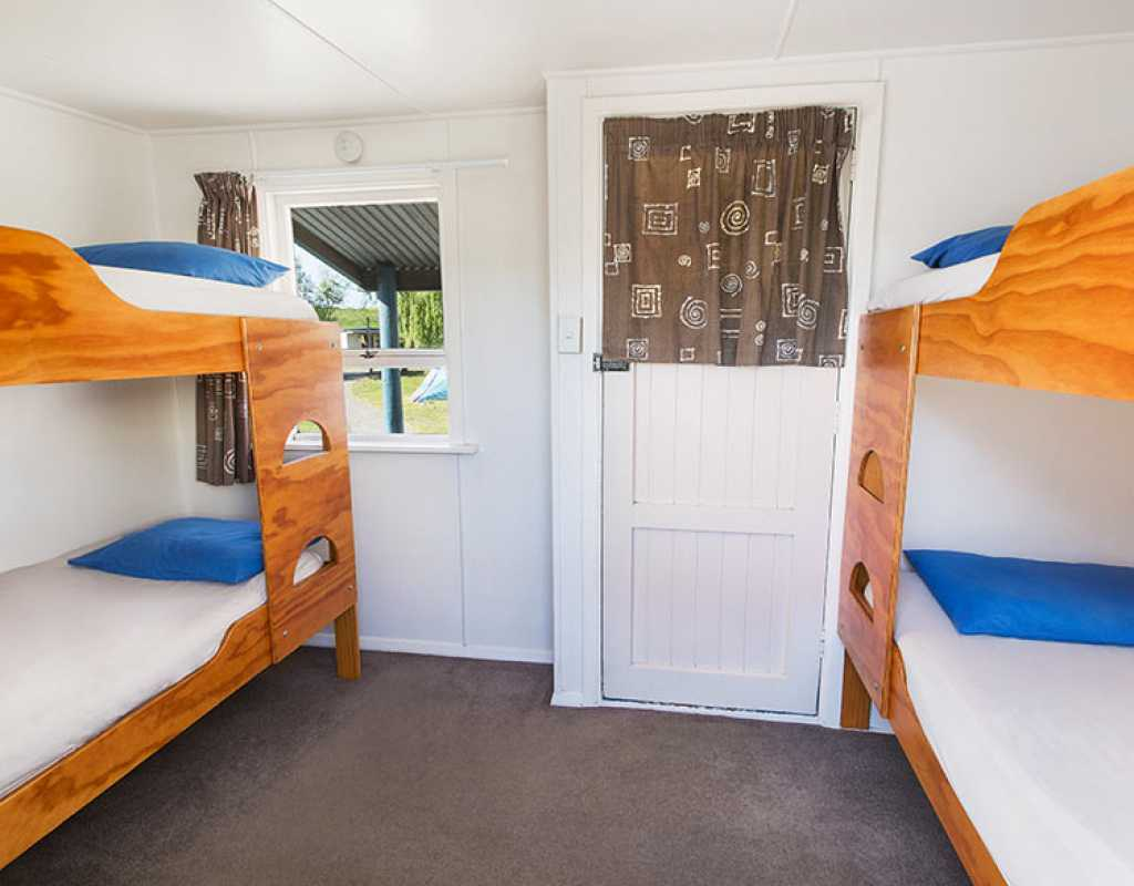 North South Holiday Park Overnight in Christchurch