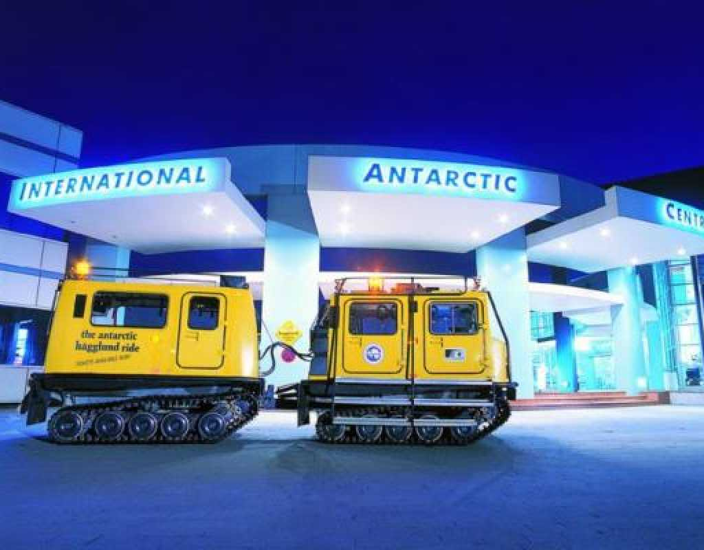 Antarctic Centre - Things to Do for Families Christchurch