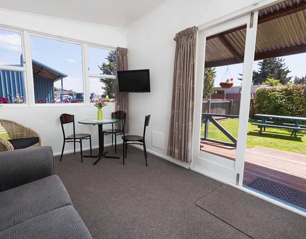 Christchurch Accommodation - Overnight in Christchurch