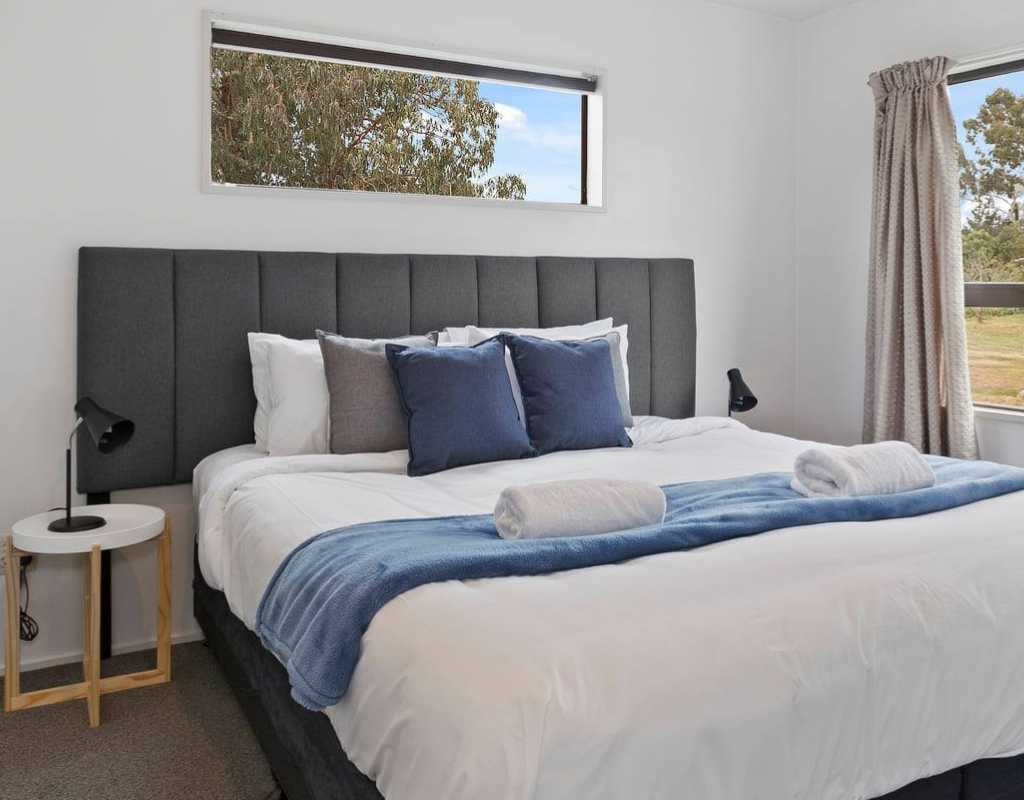 Christchurch Accommodation - North South Holiday Park