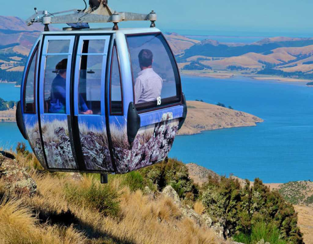 One Day Christchurch Itinerary - North South Holiday Park