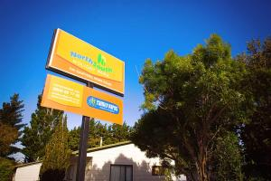 Holiday Park Nearest Christchurch Airport - North South Holiday Park