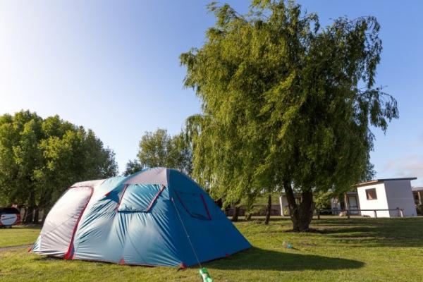 Campsites Christchurch