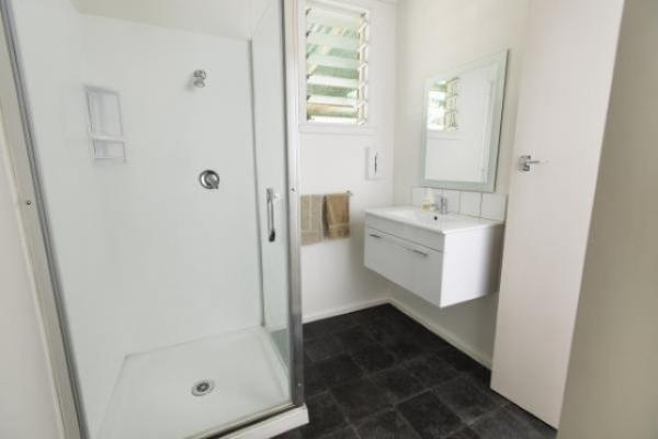 Ensuite Accommodation Christchurch Airport New Zealand
