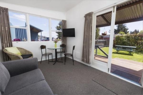 Holiday Park Accommodation Christchurch New Zealand