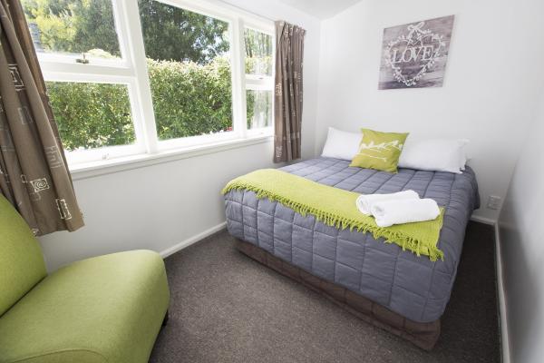 Cottage Accommodation Christchurch New Zealand