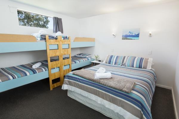 Cheap Accommodation Groups Christchurch New Zealand