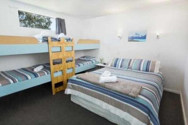Airport Accommodation Christchurch New Zealand