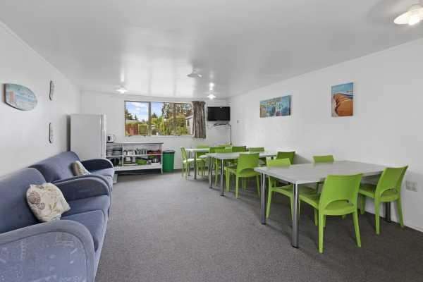 Group Accommodation Christchurch New Zealand