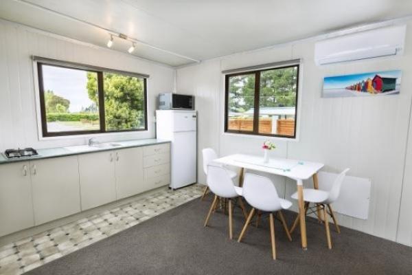 Budget Family Accommodation Christchurch New Zealand