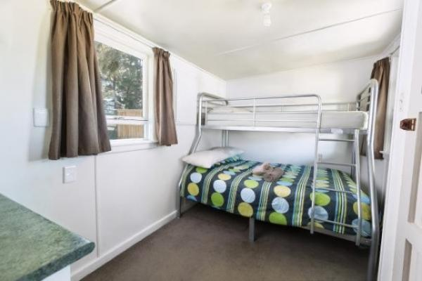 Budget Accommodation Christchurch 3 People Holiday Park