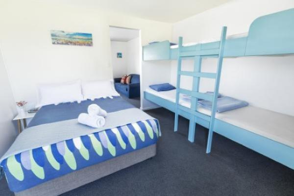 Budget Family Accommodation Christchurch