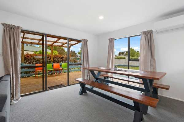 Family Holiday Accommodation Christchurch